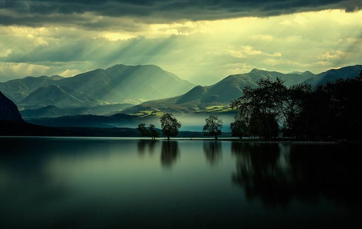 Nikos Papistas | Landscapes Fine-art Photographer from Kozani, North Greece