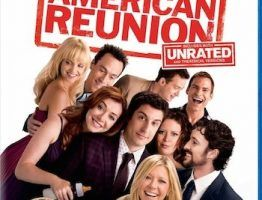 18+ American Pie Reunion 2012 Full Movie Download