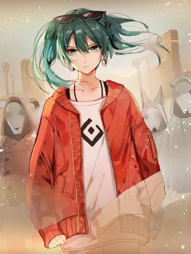 Anime Seiten
