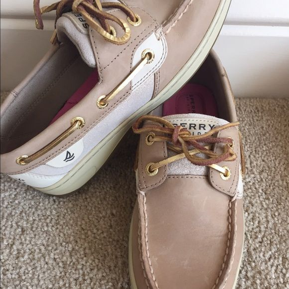 Women's sperrys shoes Sparkle Sperry Top Sider Shoes for Women. Sperry Top-Sider Shoes Flats & Loafers