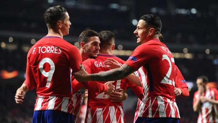 Estos son los posibles rivales del Atlético en octavos: El Atlético de Madrid cumplió el trámite ante el Copenhague y se metió en los…