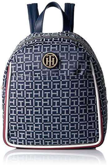 12c071e408 Tommy Hilfiger Women s Backpack Alice Review