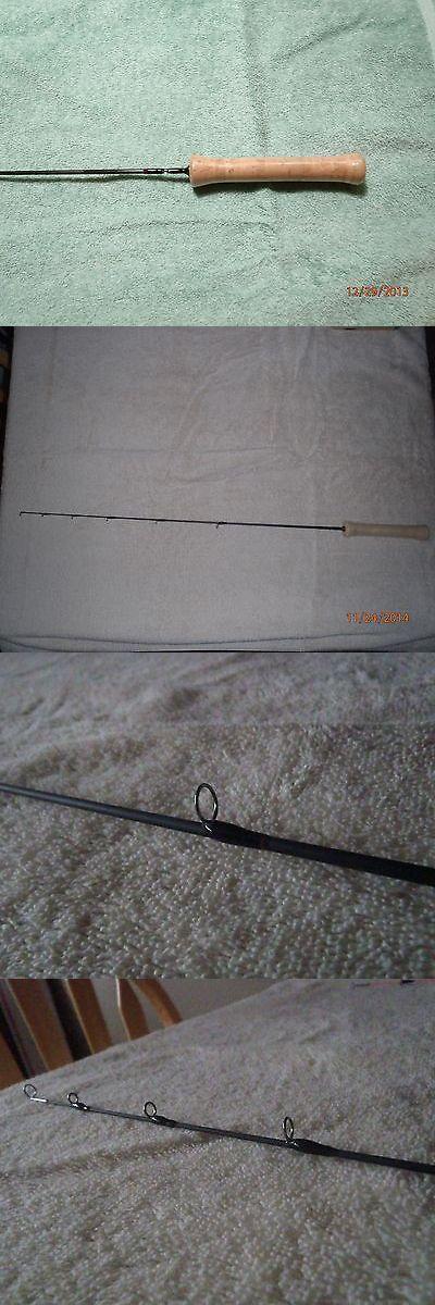 Ice Fishing Rods 179947: Perch Sweetheart-Walleye Sweetheart Med-Lt Replica 28 -> BUY IT NOW ONLY: $38.5 on eBay!