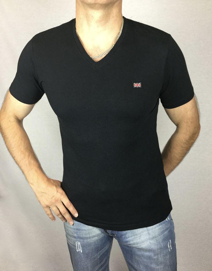 Visit us at: www.cotans.com to see more like this incredible British Invasion Brand men's top.