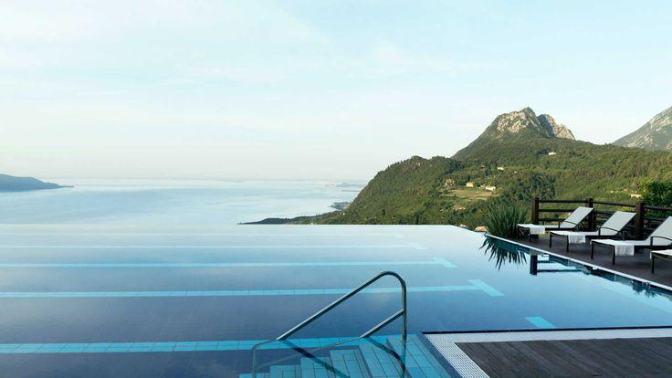 Book Lefay Resort & SPA Lago Di Garda, a luxury hotel in Lake Garda. Kuoni is the most awarded luxury travel operator in the UK.
