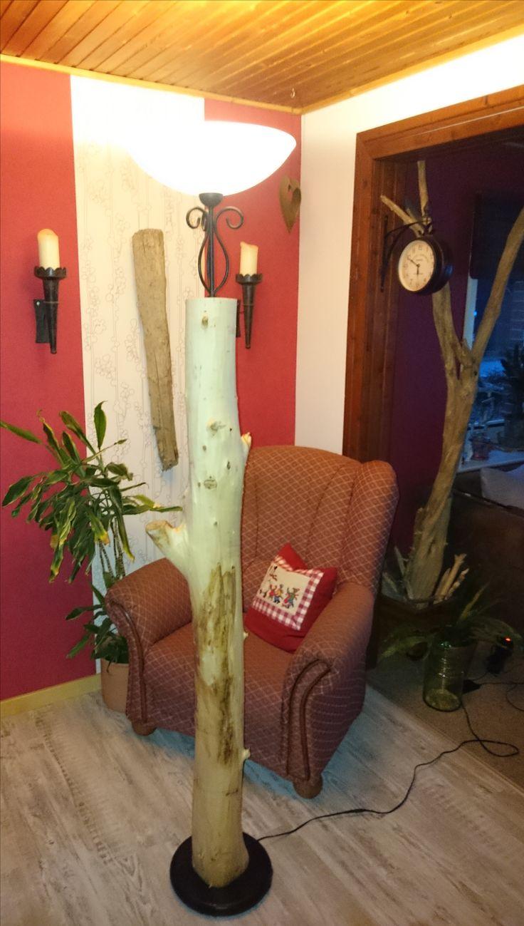 peste 1000 de idei despre schwemmholz lampe pe pinterest. Black Bedroom Furniture Sets. Home Design Ideas