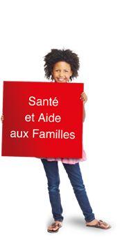 Croix Rouge Vaudoise - garde d'enfants malades