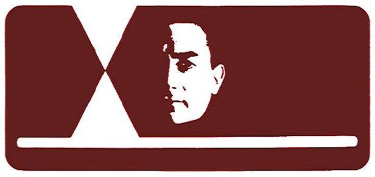 ken garland & associates:graphic design:aston university