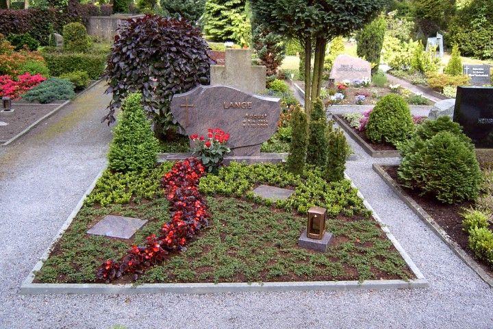Grabgestaltung - Blumen Lüggert Ahlen