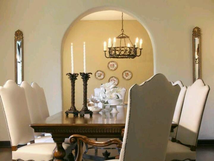 Dinning Room - My Style