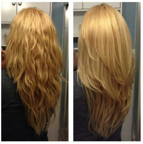 long hair styles for women                                                                                                                                                                                 More