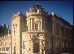 Victoria Art Gallery, Bath