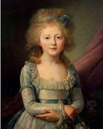 Os Romanov - Helena Pavlovna, filha de Paulo I e antepassada das famílias reais da Dinamarca e da Holanda.