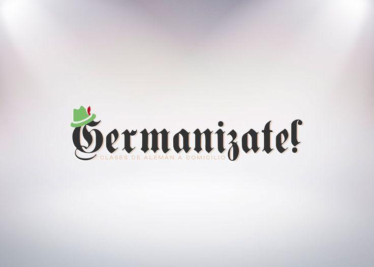 Germanízate! | Branding