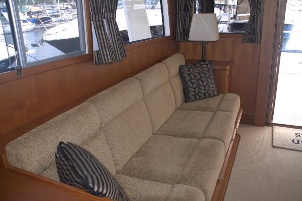 Calibre Yacht Sales : Vancouver based boat brokerage. We sell used powerboats, sailboats, trawlers, Bayliners, Camanos and more. : 2008 Grand Banks 47 Heritage EU for sale BC CA