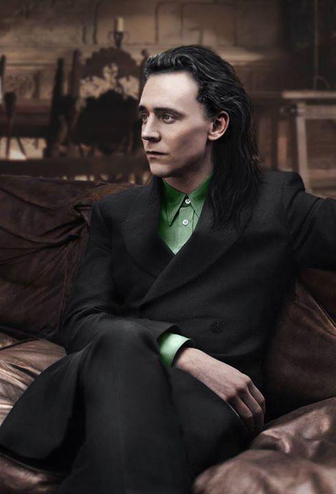 1269 best images about Loki on Pinterest | Toms, Loki fan ...