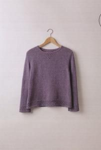 purl soho | products | item | corrina (brooklyn tweed)
