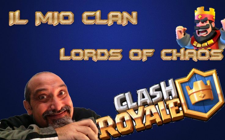 Aggiornamento Nuovo di clash royale Marzo 2016