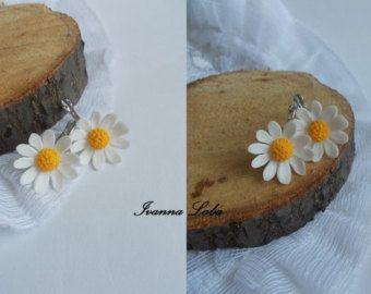 Anello Peony porcellana fredda anello fiore di ColdPorcelaine