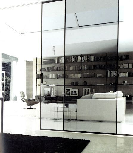 -GREAT SLIDING GLASS DOOR INTO A LOUNGEROOM♥♥♥ . I WANT THESE A MUST HAVE ♥♥♥♥♥ ..or something similar