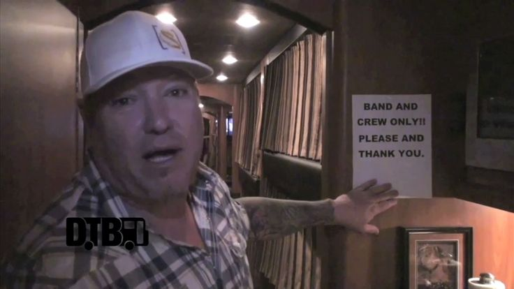Smash Mouth / Steve Harwell - BUS INVADERS Ep. 527 (+playlist)