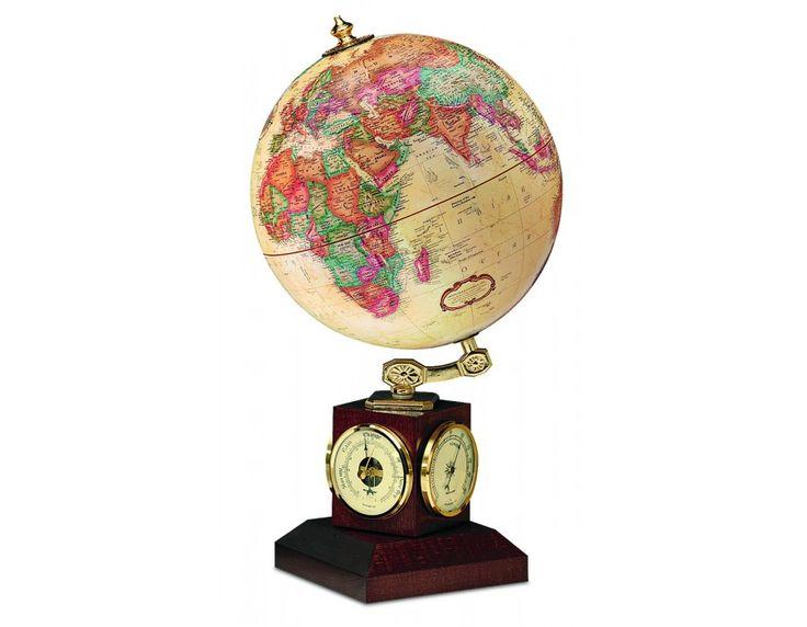 Weather Watch Globe