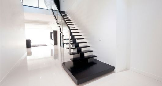 Contemporary Stair 41
