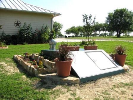 Genial U.S. Storm Shelters   Original Concrete Storm Shelter