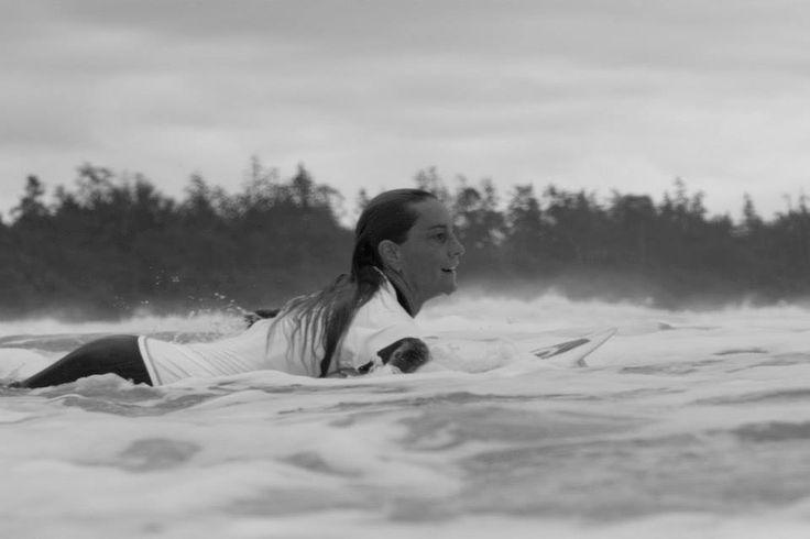 Tofino's Queen of the Peak Nurtures Women's Surfing - Life Junkie Magazine