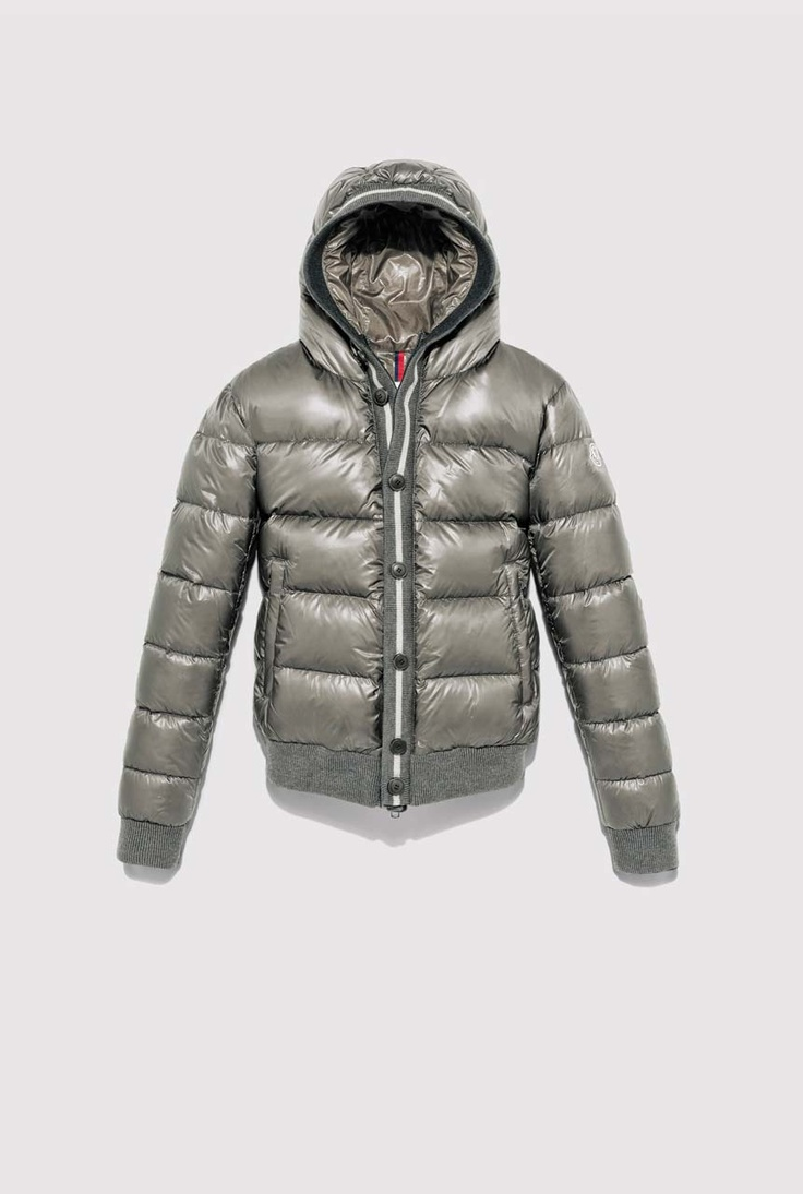 Mont blanc jacket mens