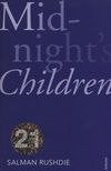 Midnight's children / Salman Rushdie
