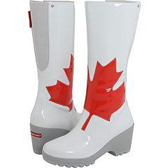 Canada Rain Boots #Canada