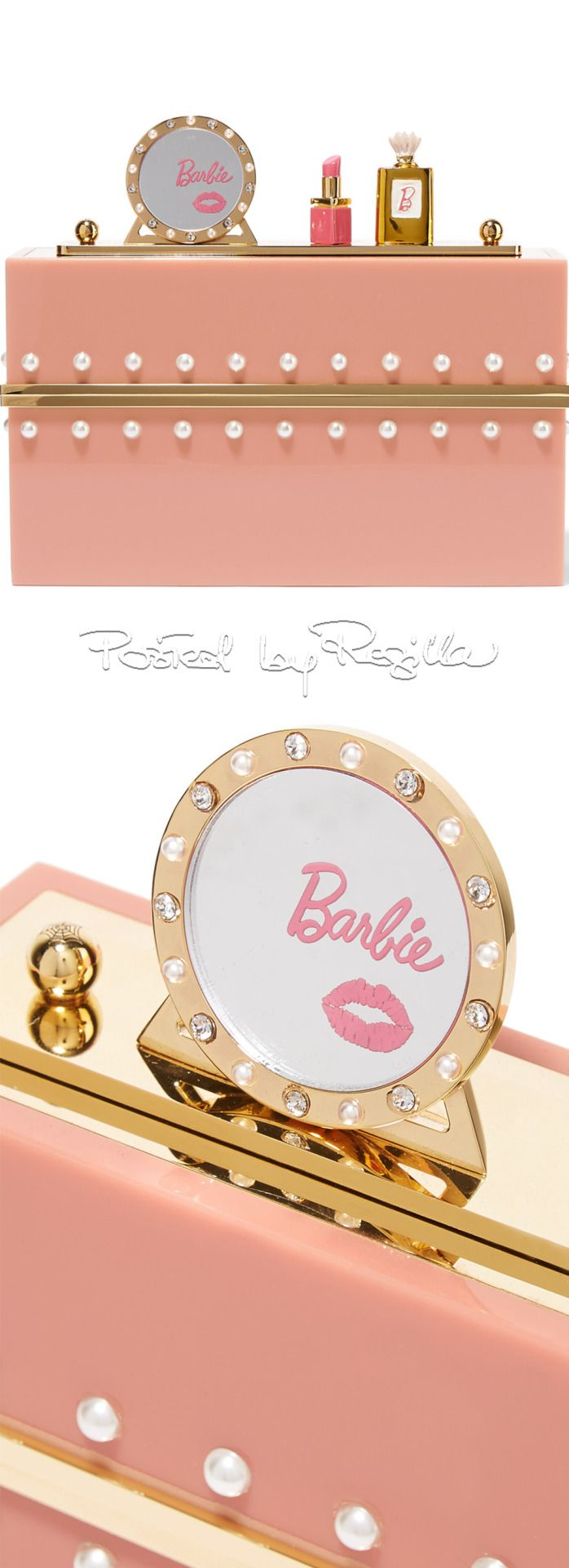 Regilla ⚜ Charlotte Olympia Más Clothing, Shoes & Jewelry - Women - handmade handbags & accessories - http://amzn.to/2kdX3h7