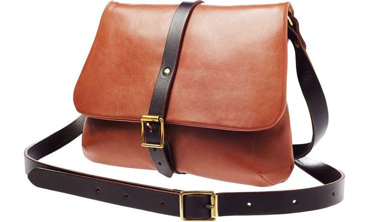 Klara Bag £175. TOAST Aug / 14