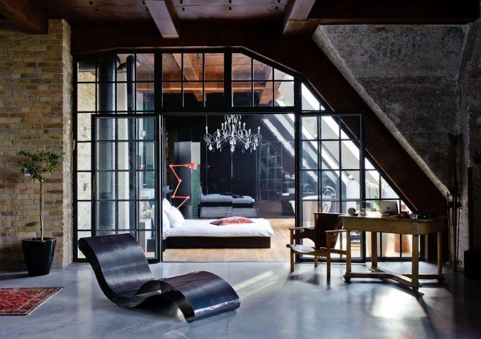 les 25 meilleures id es de la cat gorie plafonds bas sur pinterest boiserie de la fen tre en. Black Bedroom Furniture Sets. Home Design Ideas