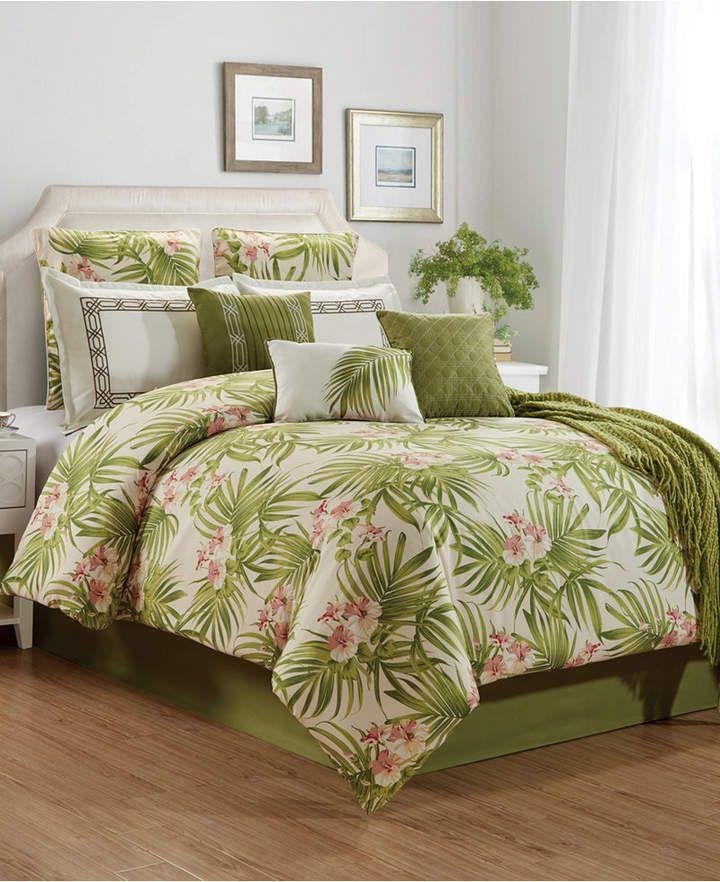 St Croix 10 Pc King Comforter Set Bedding Comforter