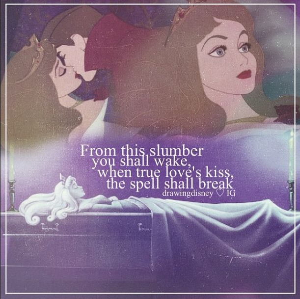 Sleeping Beauty Movie Quotes. QuotesGram