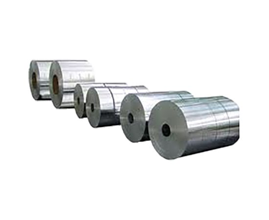 Gujarat #Aluminium is one of leading Suppliers of Aluminium #Foils like Blister, Converter, Lidding, Paper foil laminates, Cable wrap stock for Pharmaceutical sectors and Foils for #Food and #FMCG sectors.