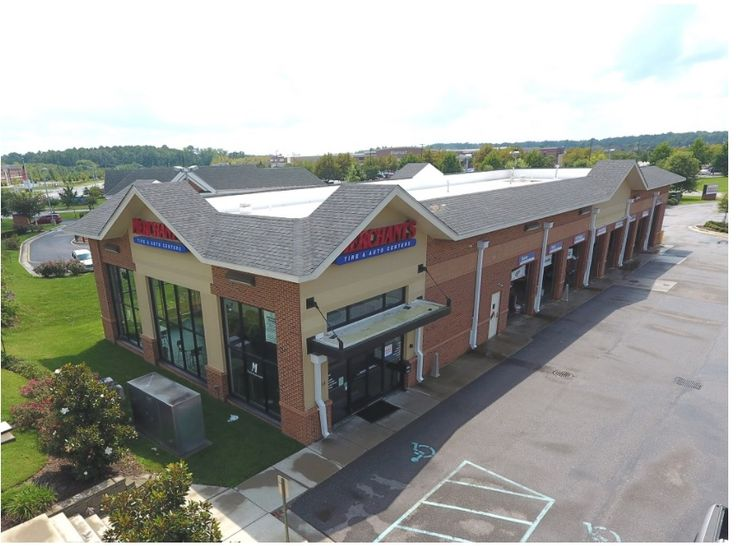 The Boulder Group Arranges Sale of Single Tenant Net Leased Merchant's Tire    The Boulder Group, a net leased investment brokerage firm, has completed the sale of a single tenant net leased Merchant's Tire property located at 215 Hillcrest Parkway in Chesapeake, Virginia for $3,150,000.
