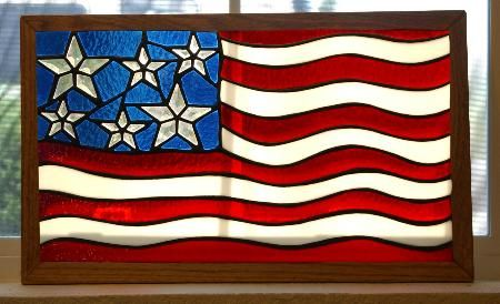 53 best images about stained glass patriotic on for National tattoo supply allentown pa