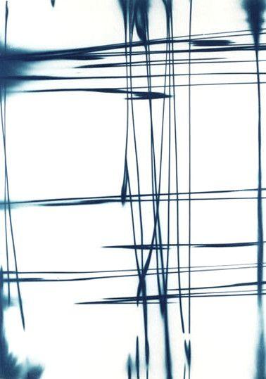 Super Collider N° 2 -  2001  -  Wolfgang Tillmans    - http://www.galeriebuchholz.de/exhibitions/wolfgang-tillmans-super-collider/