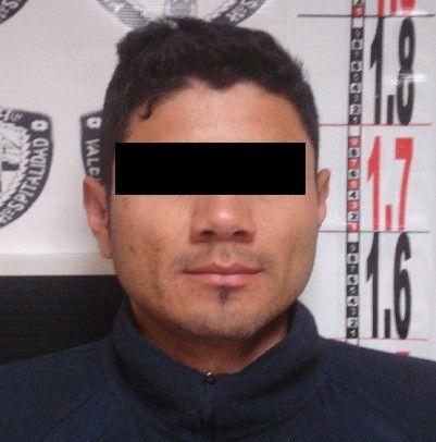 Gracias a trabajos de inteligencia, lo detienen en Durango seis años después de haber asesinado a otro hombre en Chihuahua y lo procesan   El Puntero