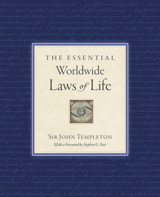 Laws of Life Scholarship - deadline 8/31. Open to high school seniors.