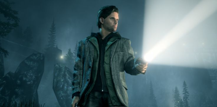 Alan Wake's essential post-credits DLC is now free on Xbox One and 360
