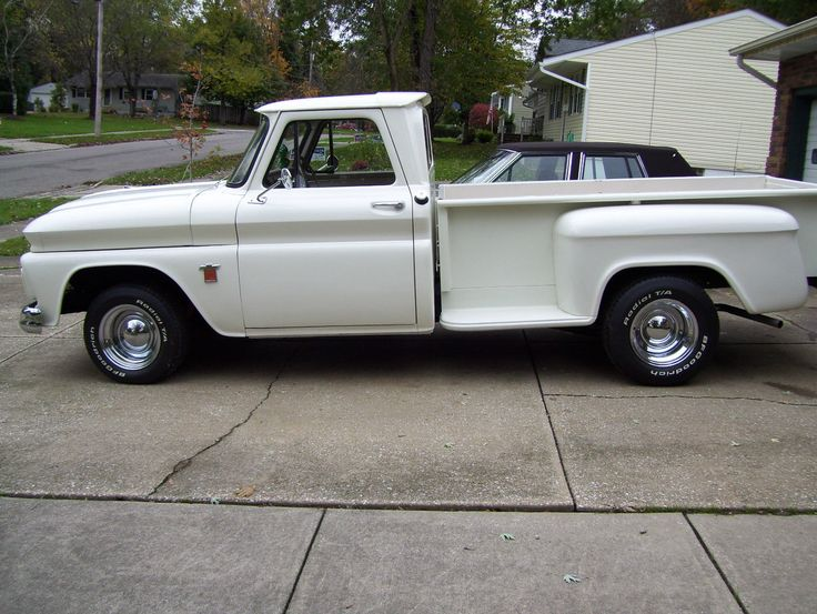 363 best images about 60 39 s chevy trucks on pinterest. Black Bedroom Furniture Sets. Home Design Ideas