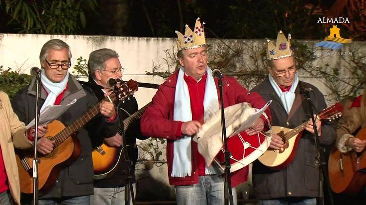 Vamos Cantar as Janeiras 2015