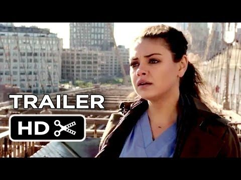 The Angriest Man in Brooklyn Trailer 1 (2014) - Mila Kunis, Robin Williams Comedy HD - YouTube