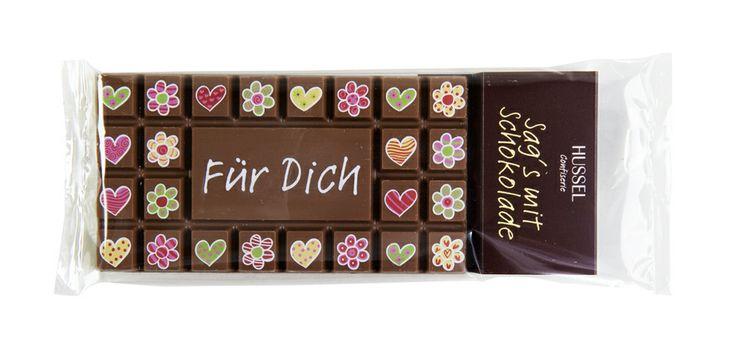 Geschenkideen bei Hussel Confisserie #hussel #schokolade #muttertag #geschenk #atrio