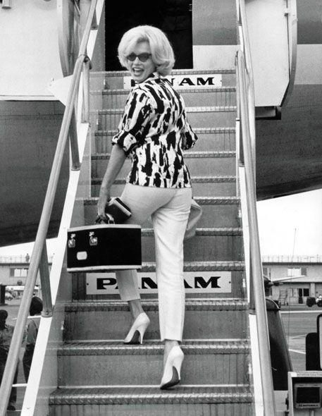Marilyn Monroe #travel #icon #style - #luna2life www.luna2.com