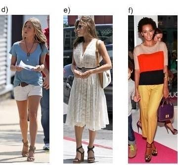 17 Best Ideas About Fashion Style Quiz On Pinterest New